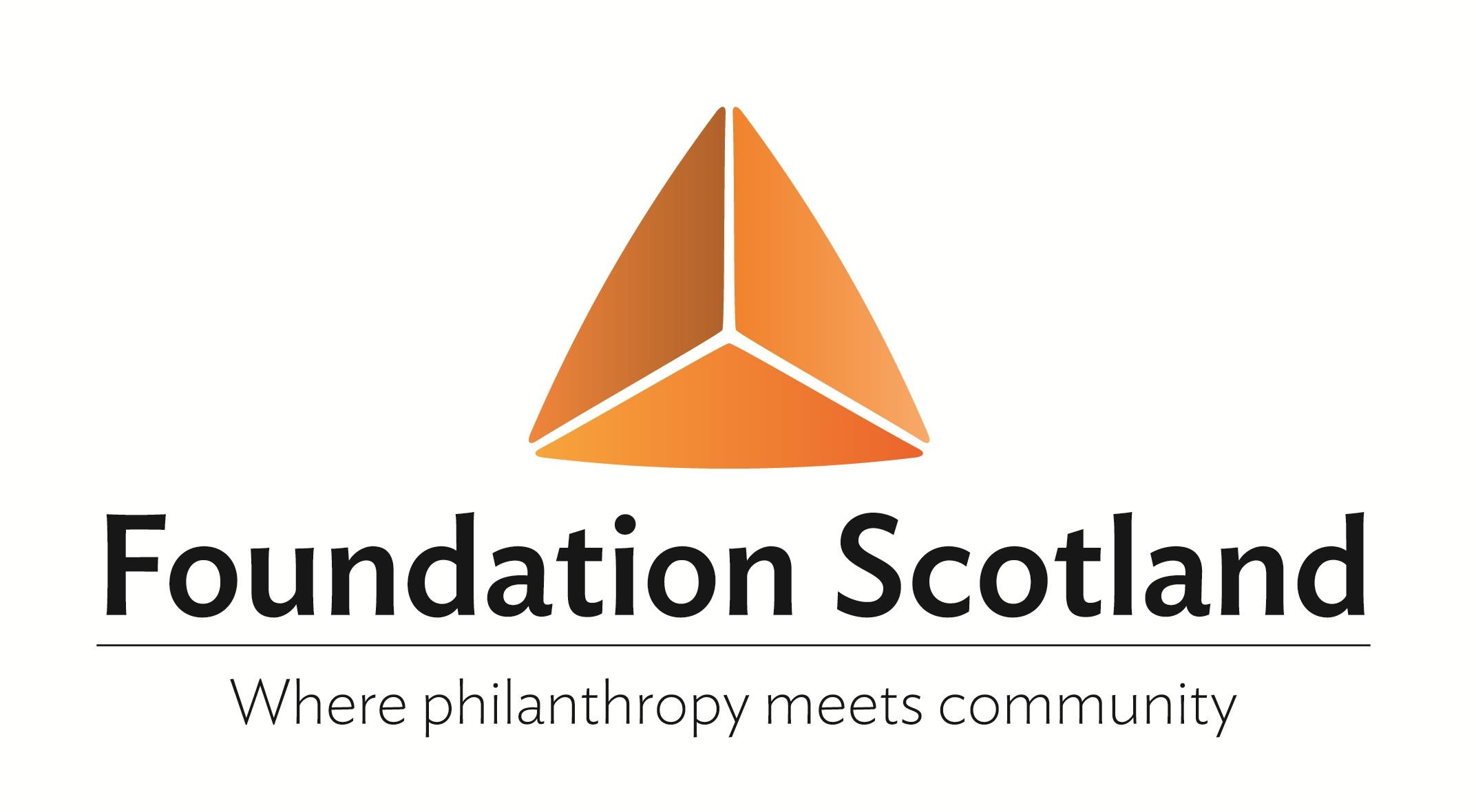 Link to Foundation Scotland website